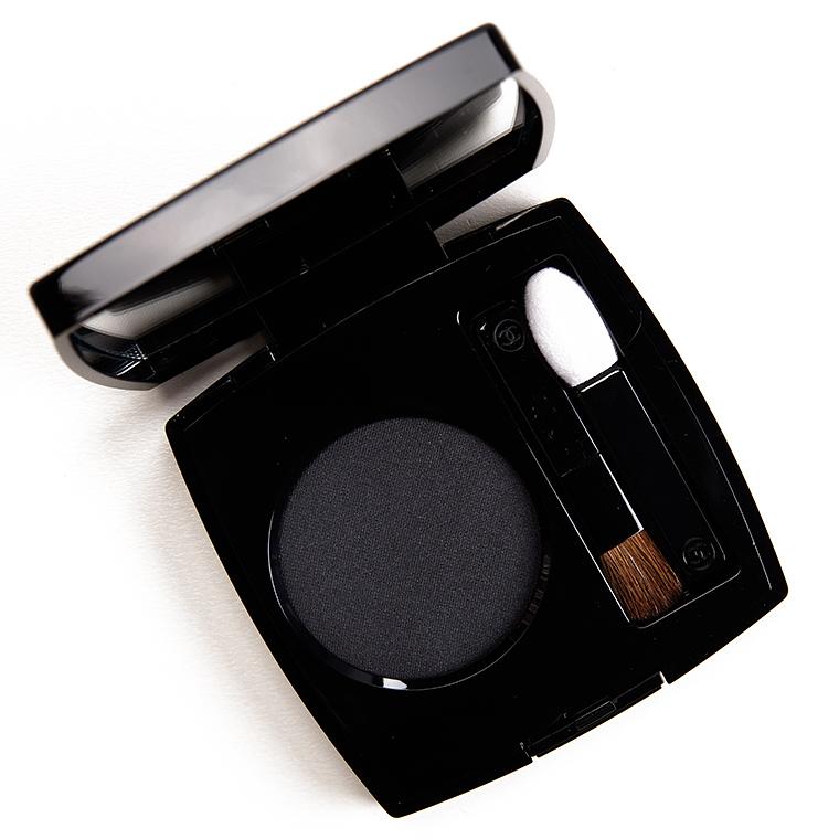 Chanel Noir Satin (26) Ombre Premiere Longwear Powder Eyeshadow