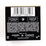 Chanel Pourpre Profond (810) Ombre Premiere Longwear Cream Eyeshadow
