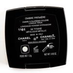 Chanel Titane (38) Ombre Premiere Longwear Powder Eyeshadow