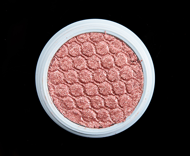 Colour Pop Birthday Cake Super Shock Shadow