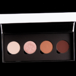 Colour Pop Chic-y 4-Pan Pressed Powder Shadow Palette