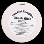 Coloured Raine No Flash Needed Focal Point Glowlighter