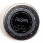 Coloured Raine Passion Eyeshadow