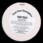 Coloured Raine Your Treat Focal Point Glowlighter