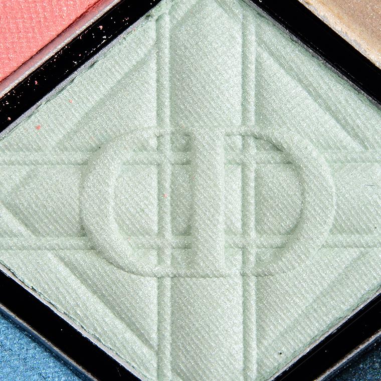 Dior Electrify #3 High Fidelity Colours & Effects Eyeshadow