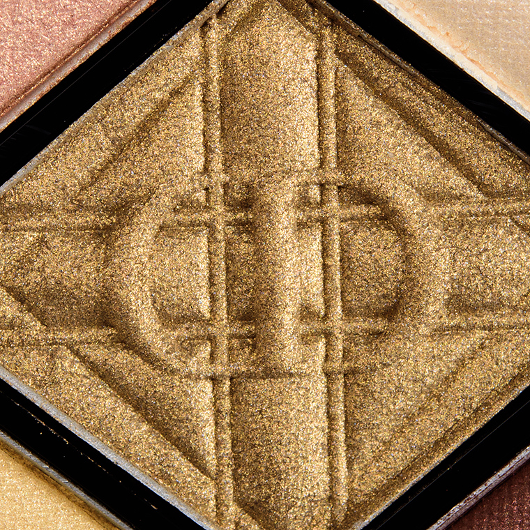 Dior Expose #3 High Fidelity Colours & Effects Eyeshadow