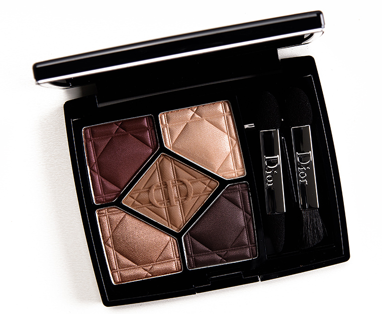 Dior Feel High Fidelity Colours & Effects Eyeshadow Palette