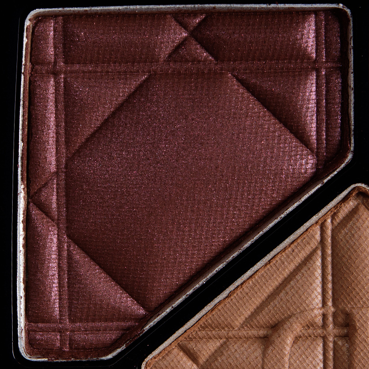 Dior Feel #1 High Fidelity Colours & Effects Eyeshadow