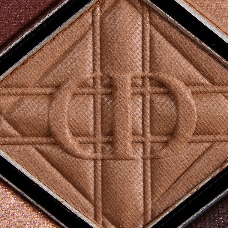 Dior Feel #3 High Fidelity Colours & Effects Eyeshadow