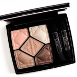 Dior Undress High Fidelity Colours & Effects Eyeshadow Palette