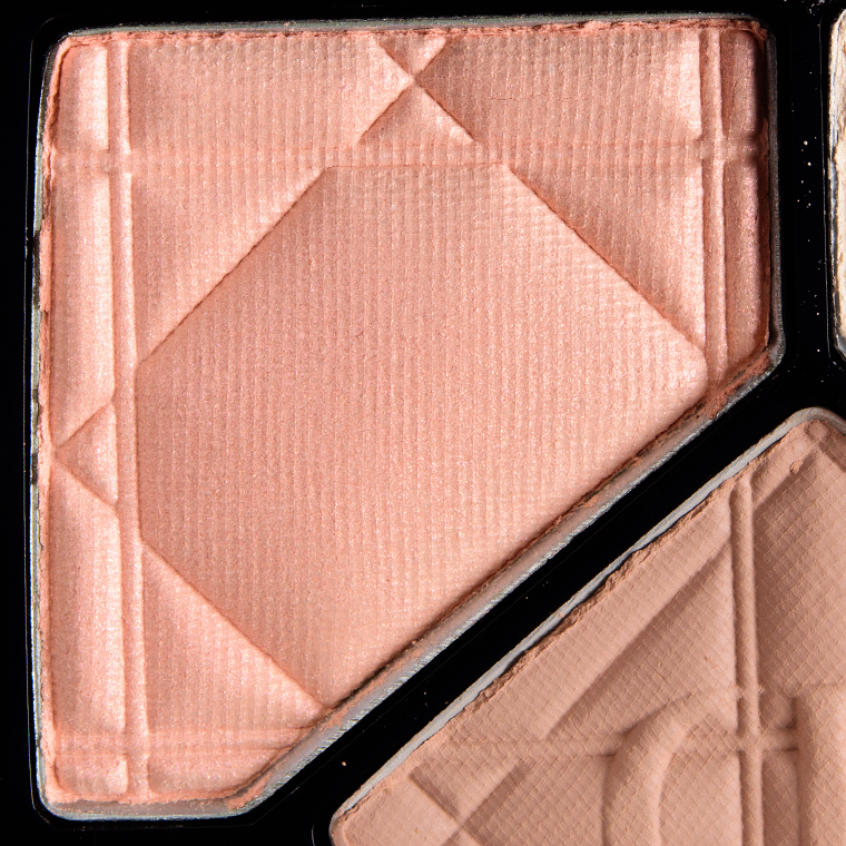 Dior Undress #1 High Fidelity Colours & Effects Eyeshadow