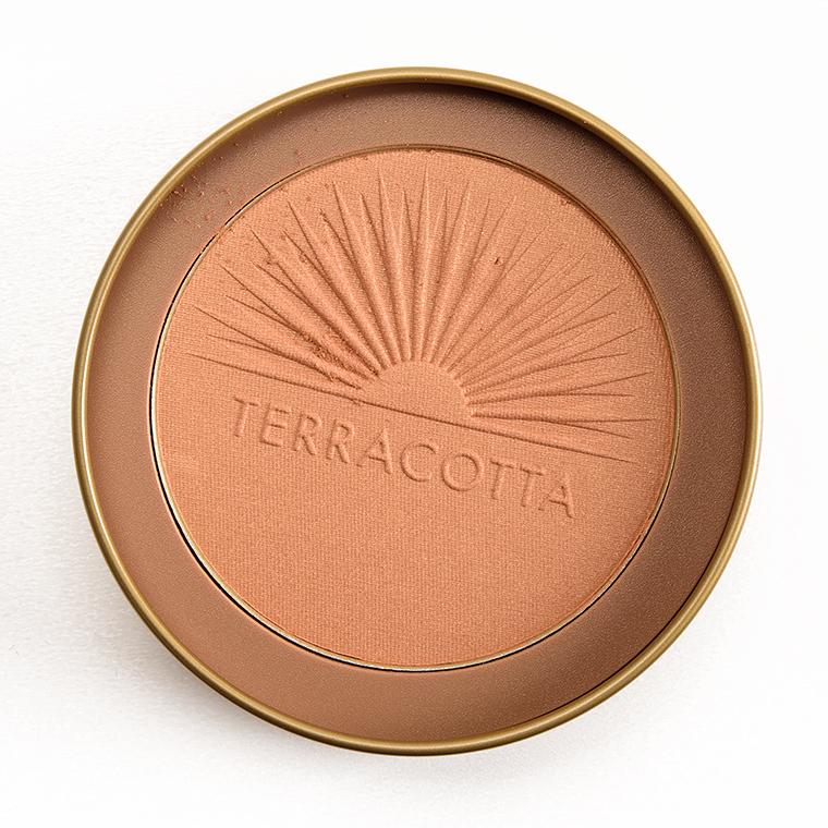 Guerlain Ultra Shine Terracotta Ultra Bronzing Powder ...