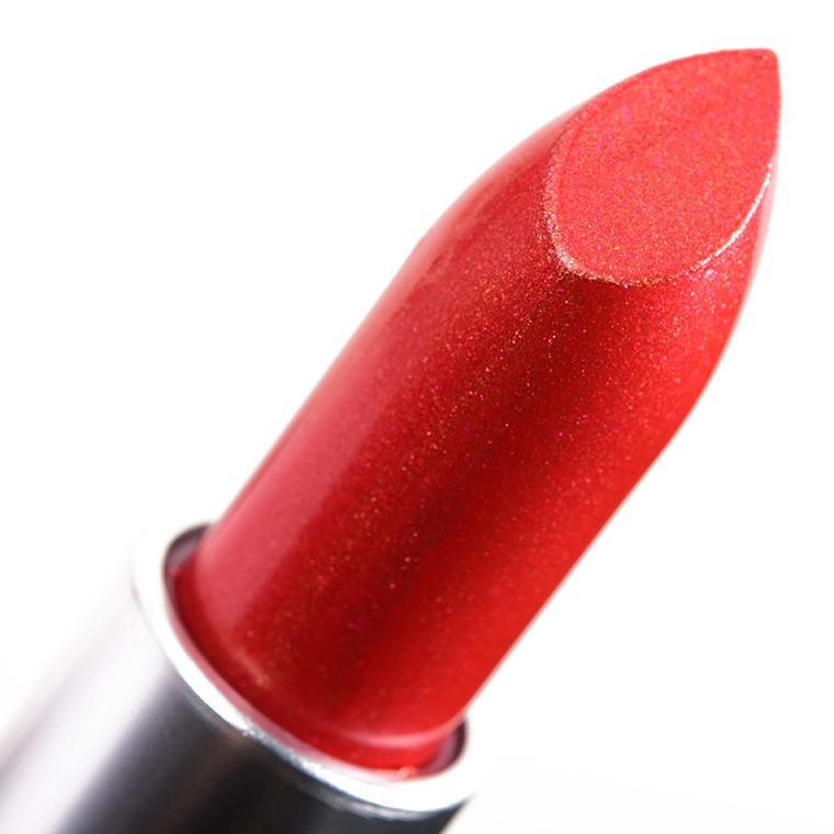 Best Mac Coral Lipsticks Mac Coral Optix Lipstick Review