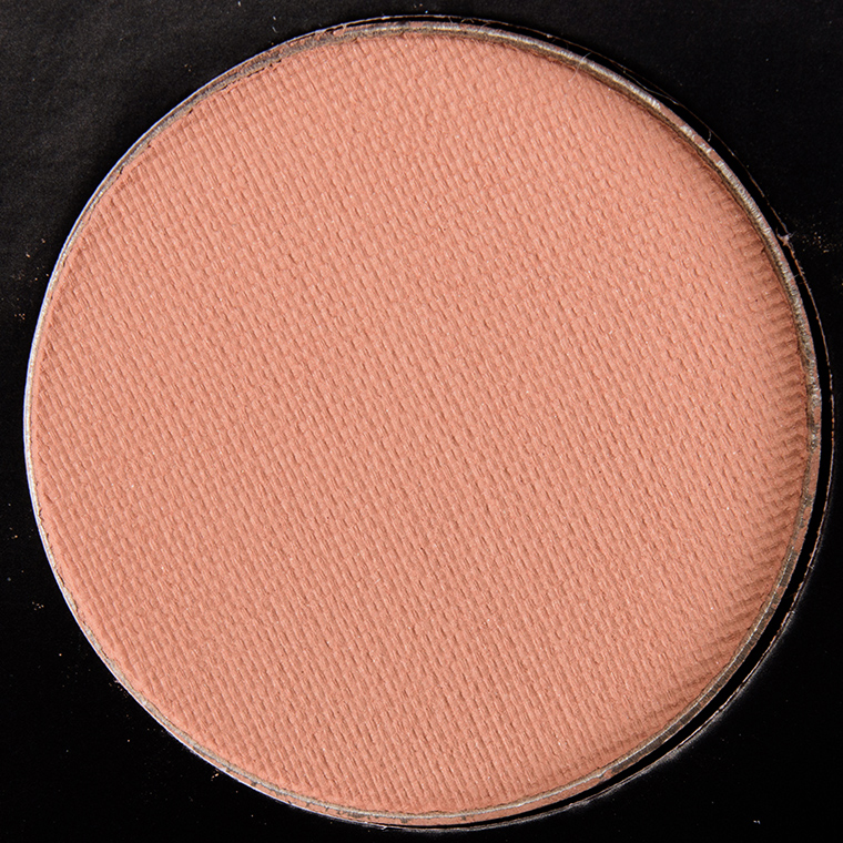 Makeup Geek Buffed Eyeshadow