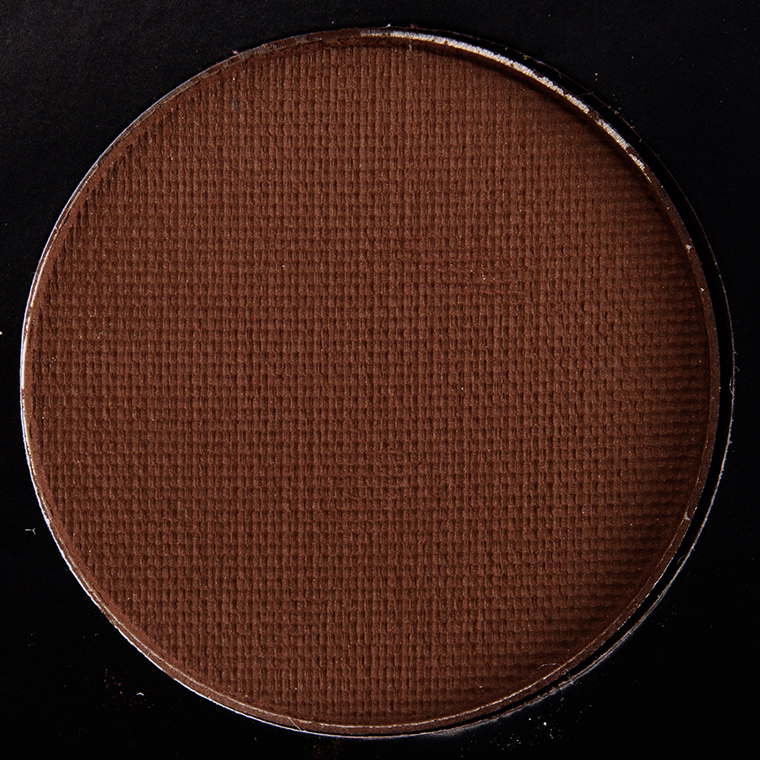 Makeup Geek Dark Roast Eyeshadow
