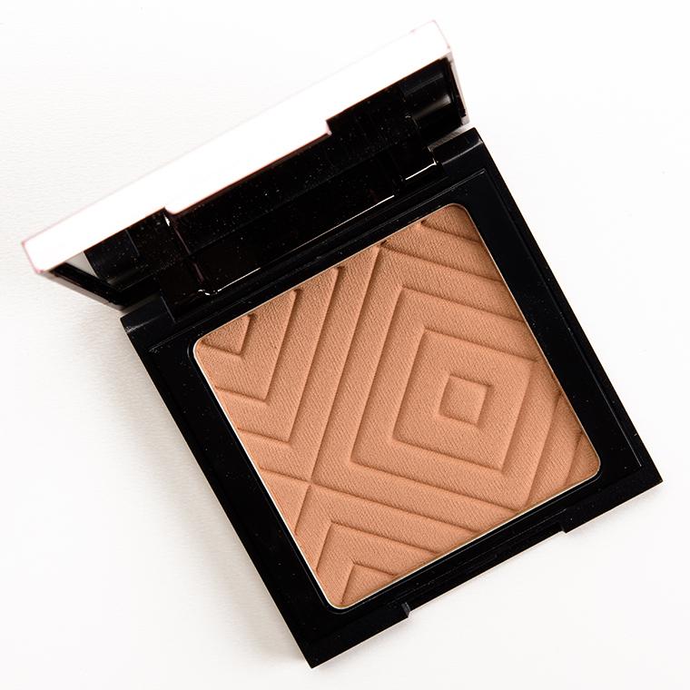 Makeup Geek Sunkissed Bronze Luster