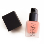 NARS Luster Liquid Blush