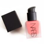 NARS Torrid Liquid Blush