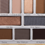 Pretty Vulgar Nightingale Eyeshadow Palette