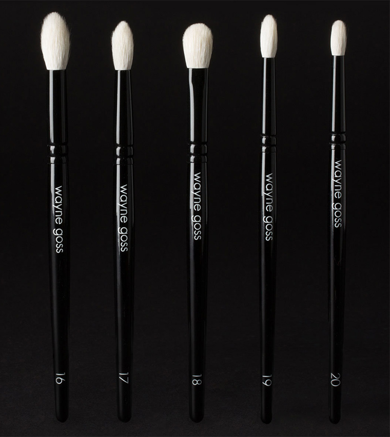 Wayne Goss The Eye Set (2017)