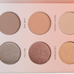 Zoeva Basic Moment Eyeshadow Palette