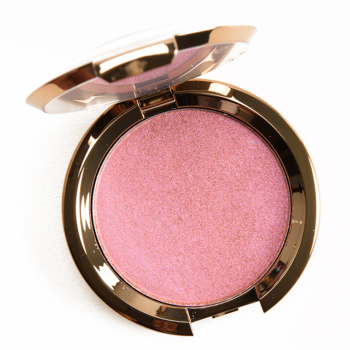 Becca Amethyst Flashes Geode & Pearl Flashes Gold Light Chaser Highlighters