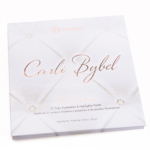 BH Cosmetics Carli Bybel Deluxe Edition 21-Color Eyeshadow & Highlighter Palette