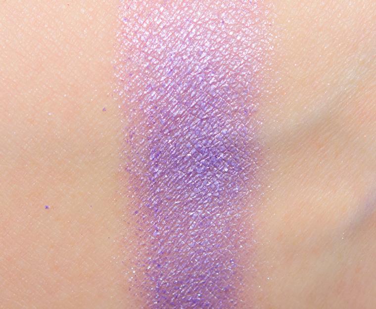 BH Cosmetics Club Tropicana #15 Foil Eyes Eyeshadow