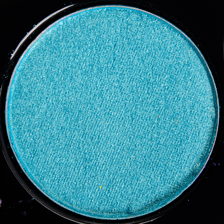 BH Cosmetics Club Tropicana #18 Foil Eyes Eyeshadow