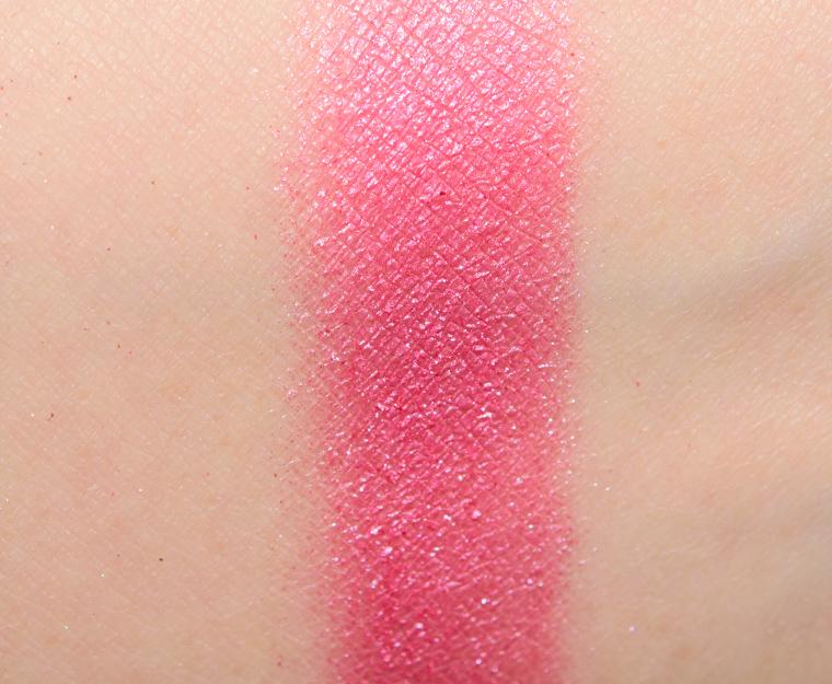 BH Cosmetics Club Tropicana #9 Foil Eyes Eyeshadow