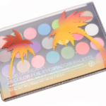BH Cosmetics Club Tropicana 28-Color Eyeshadow Palette