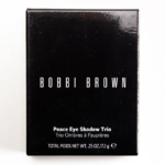 Bobbi Brown Peace Eye Shadow Trio