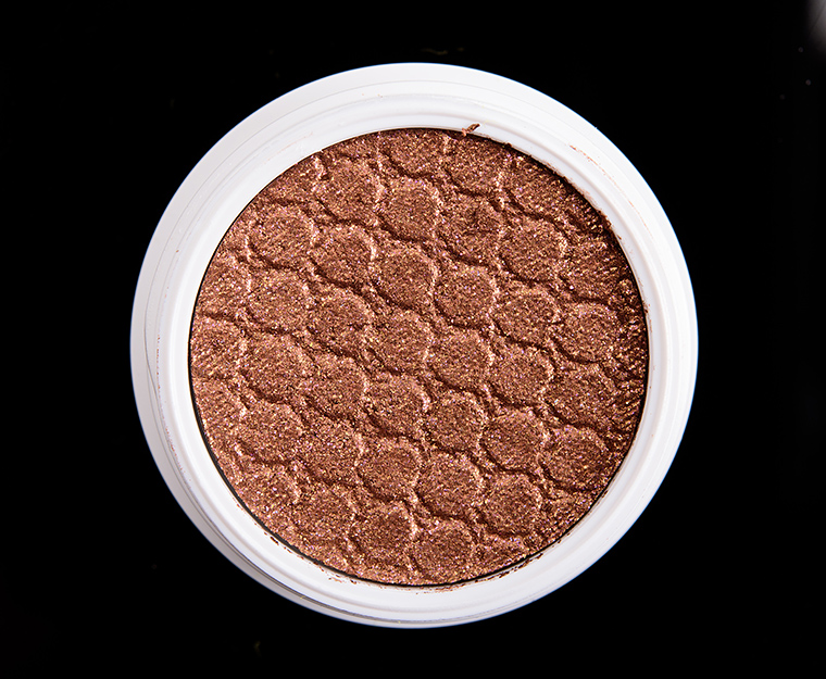 Colour Pop Deep Dive Super Shock Shadow