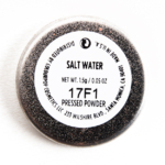 Colour Pop Salt Water Pressed Powder Shadow