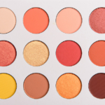 ColourPop Yes, Please! 12-Pan Pressed Powder Shadow Palette