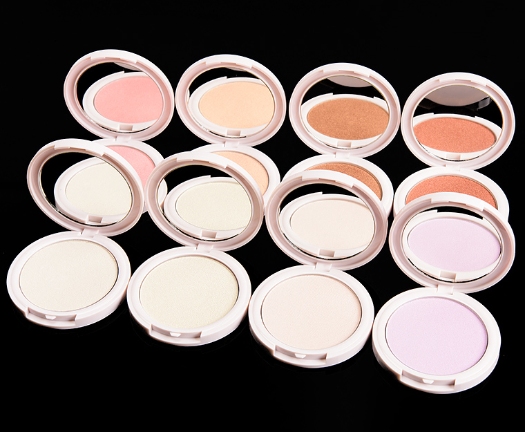 Coloured Raine Focal Point Glowlighters