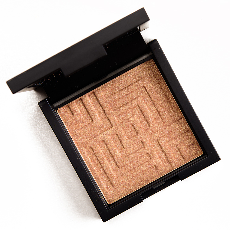 Dose of Colors Gold is the New Black Supreme Glow Highlighter