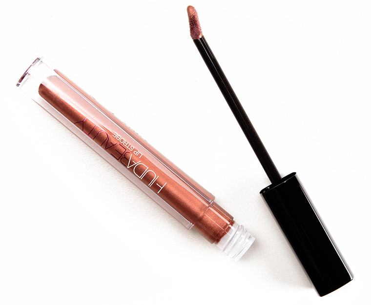 Huda Beauty Foxy Lip Strobe