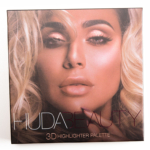 Huda Beauty Pink Sand 3D Highlighter Palette