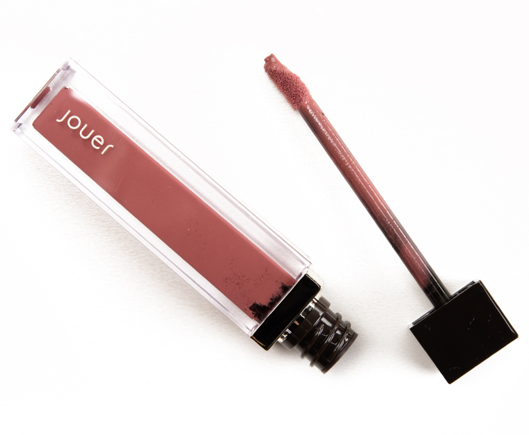 Jouer Fifth Ave, Champs-Elysees, Madison High Pigment Lip Glosses