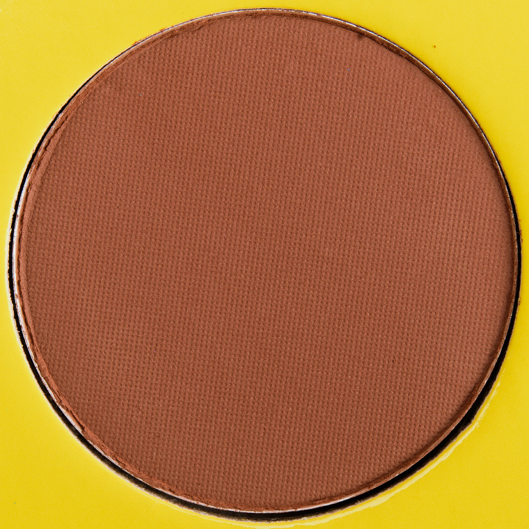 Juvia\'s Place Burkina Eyeshadow