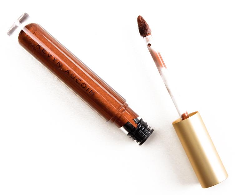 Kevyn Aucoin Bronze The Molten Lip Color