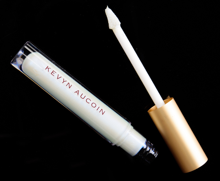 Kevyn Aucoin Cyber Sky The Molten Lip Color Topcoat