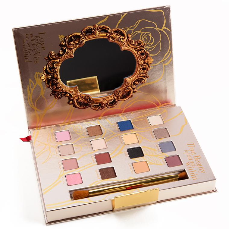 LORAC Beauty and the Beast Eye Palette PRO Eyeshadow Palette