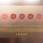 LORAC Beauty and the Beast Lip Gloss Collection Lip Gloss Collection