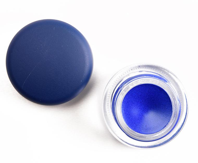 MAC Aeros Blue Pro Longwear Fluidline