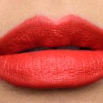 MAC Augmented Reality Lipstick