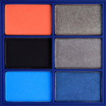 MAC Chromatbabe Super Pack 6-Pan Eyeshadow Palette