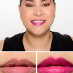 MAC Ionized Iris Lipstick