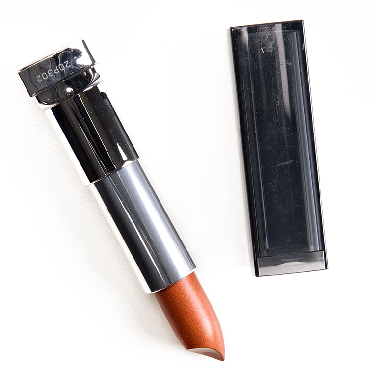 Maybelline Copper Spark Color Sensational Matte Metallics Lipstick